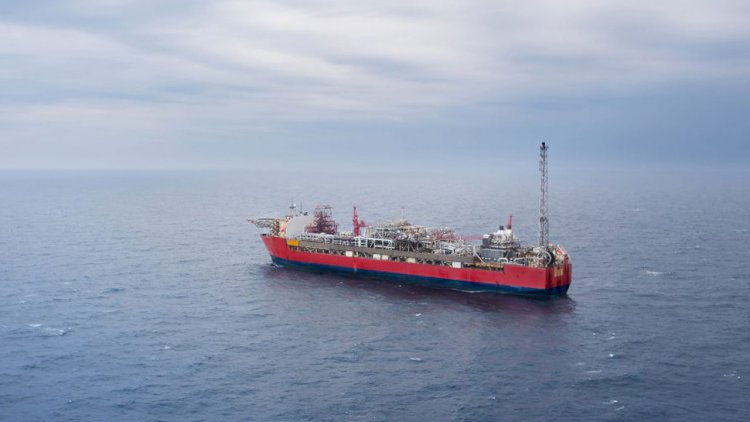 Kicks off life extension project in the North Sea