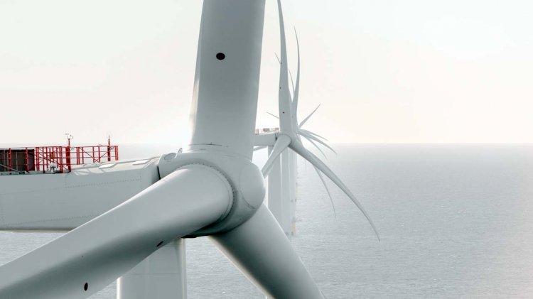 MHI Vestas UK pipeline enhanced with Seagreen firm order
