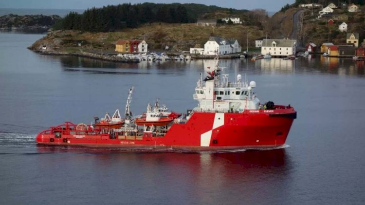 Atlantic Offshore protects against cyber threats with Fleet Secure Endpoint