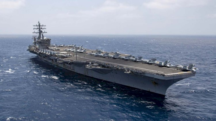 Alion secures contract to support Navy Minotaur software platforms