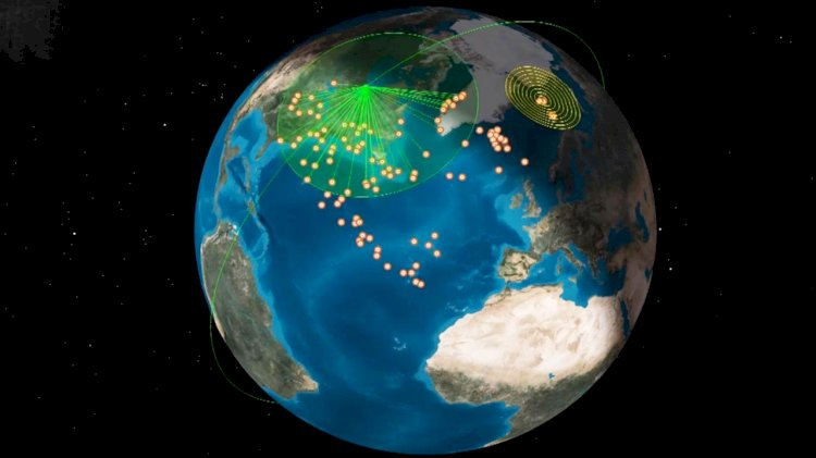 VIDEO: Vega will launch ESAIL maritime microsatellite