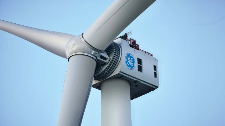 DNV GL issues provisional type certificate for GE's Haliade-X 12 MW