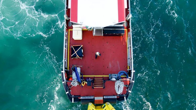 OWA publishes new recommended boat landing geometry design