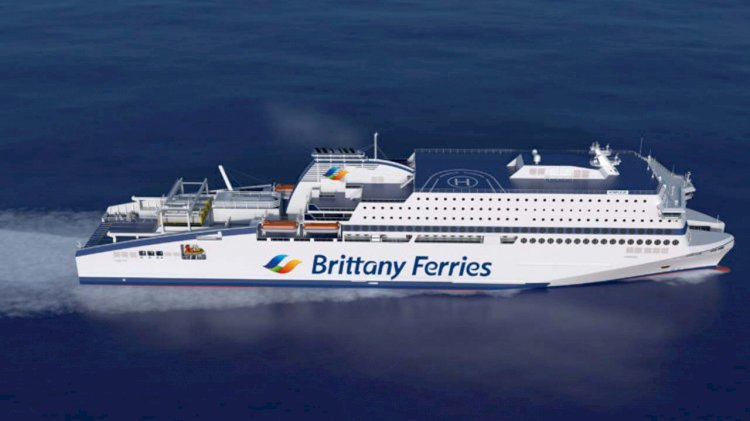 Somanor and Brittany Ferries confirm termination of Honfleur shipbuilding contract
