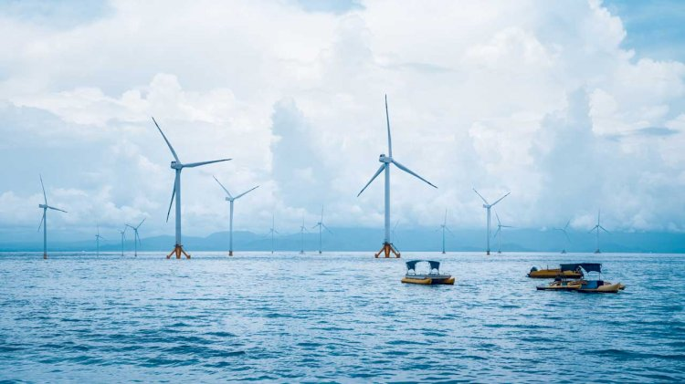 Siemens Gamesa awards Worley a contract for London Array offshore wind farm