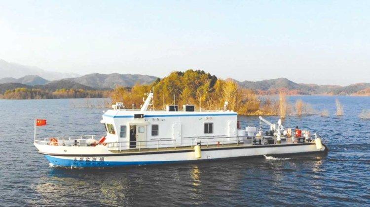 Danfoss Editron obtains marine certification in China