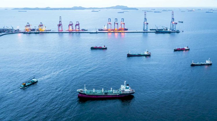 ABS grants AIP to dual deadweight bulker