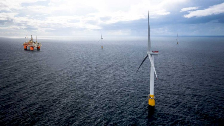 LR wins design contract for HMI services to support Equinor's Hywind Tampen