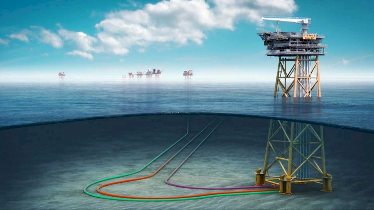 Aker BP submits PDO for Hod field redevelopment
