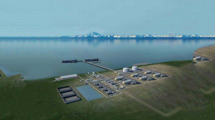 Alaska LNG Project announces updated $38.7 Billion project construction cost