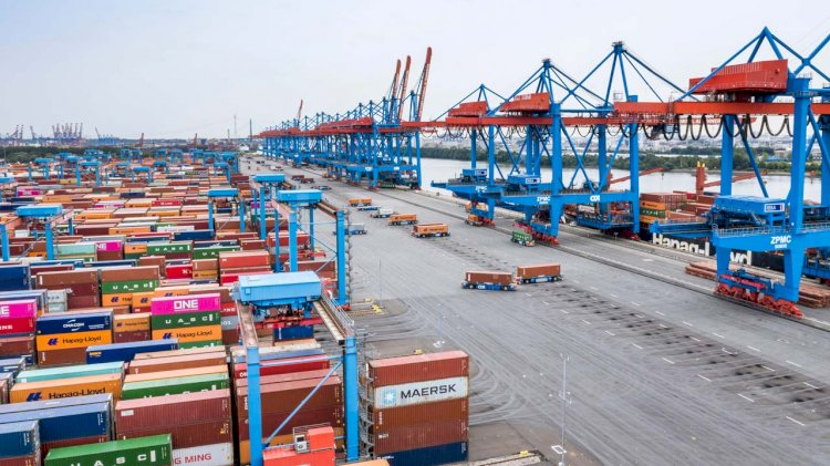 CTA recertified as the only climate-neutral container terminal worldwide