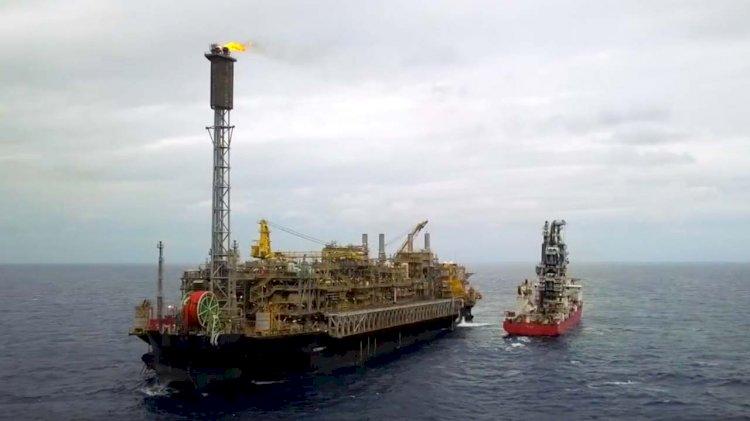 Petrobras starts production in Atapu pre-salt