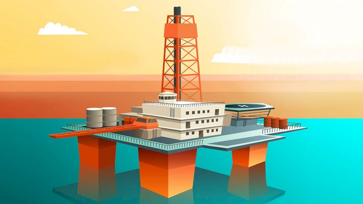Almost half of Norwegian petroleum production will soon be run on power from shore