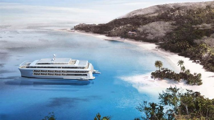 Wärtsilä and Pastrovich Studio to develop innovative sustainable superyachts
