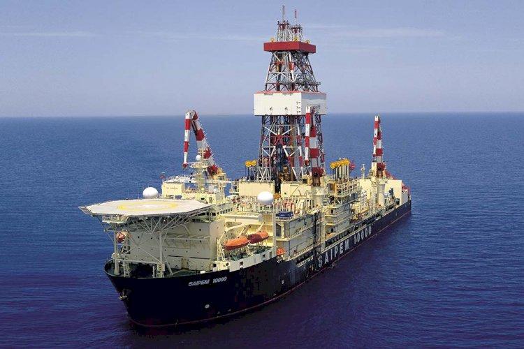 Saipem awarded a contract for the Búziospre-salt field in Brazil