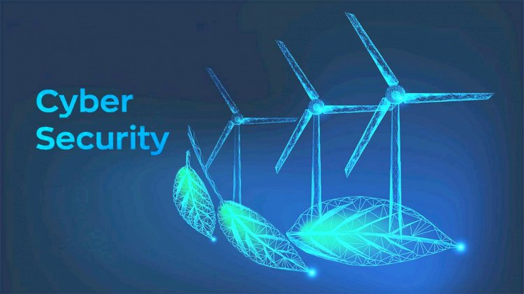 GCube highlights growing cyber threat to renewable energy companies