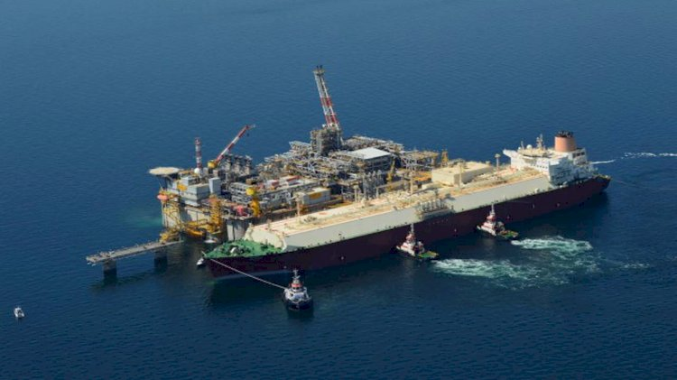 ​Qatargas delivers first Q-Flex LNG cargo to Adriatic terminal in Italy