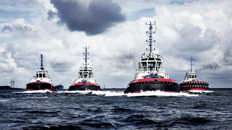 KOTUG to support SPHI Marine with BLNG contract