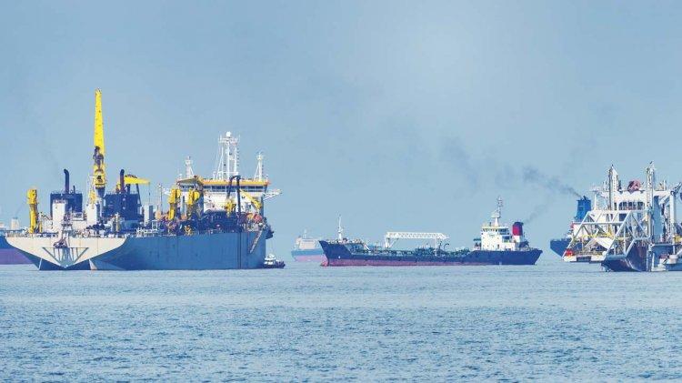 Denmark modernizes new shipping routes with virtual buoys