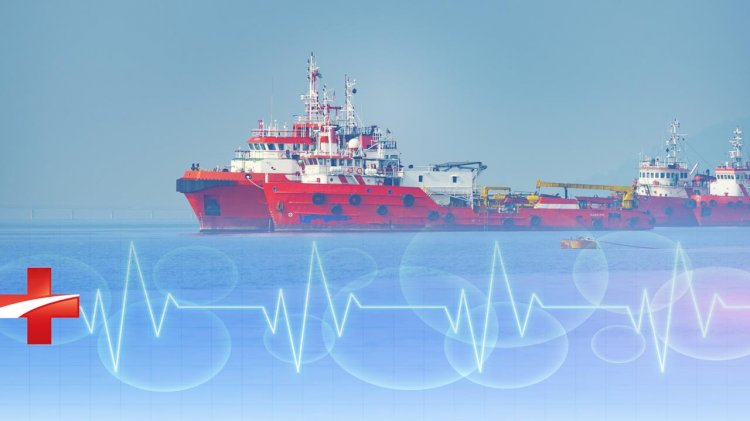 Kongsberg Maritime introduces Health Management
