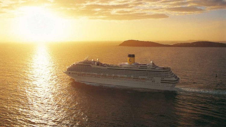Costa extends pause for its cruises until August 15th 2020