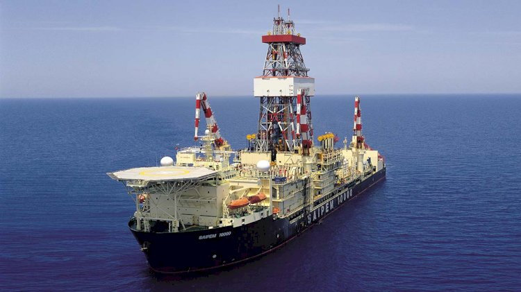Saipem awarded a contract for the Búzios pre-salt field in Brazil