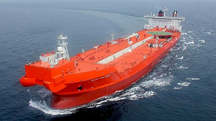 KNOT concludes long-term charter ccontract with PetroChina for shuttle tanker