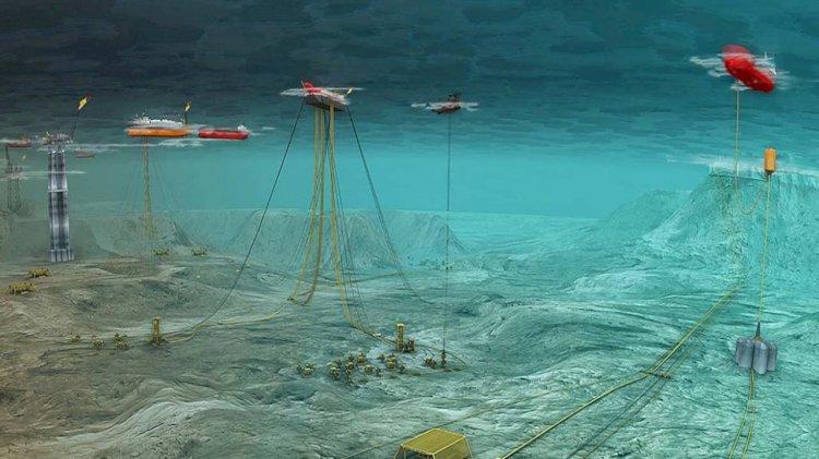 Halliburton and TechnipFMC launch joint subsea fiber optic service