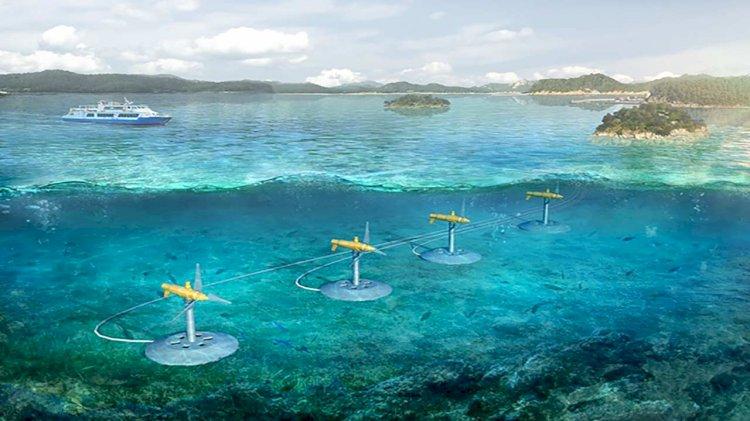 EMEC supports KIOST tidal test site in Korea