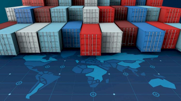 Port of Rotterdam to start trial with PIN-free container handling