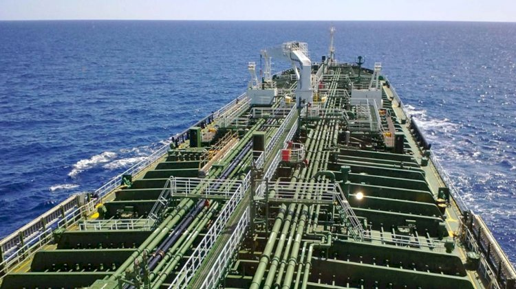 Roxana Shipping completes a major technology upgrade project