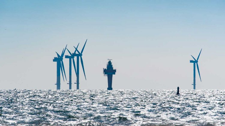 Fugro chooses Sonardyne's technology for its offshore wind operations