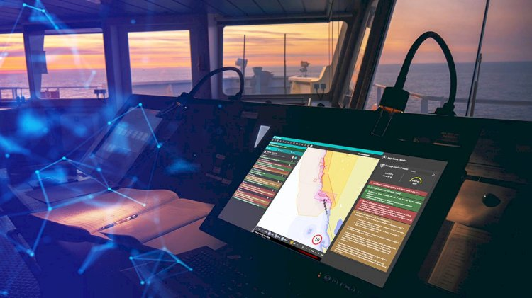 OneOcean's EnviroManager chosen for Intership Navigation's fleet