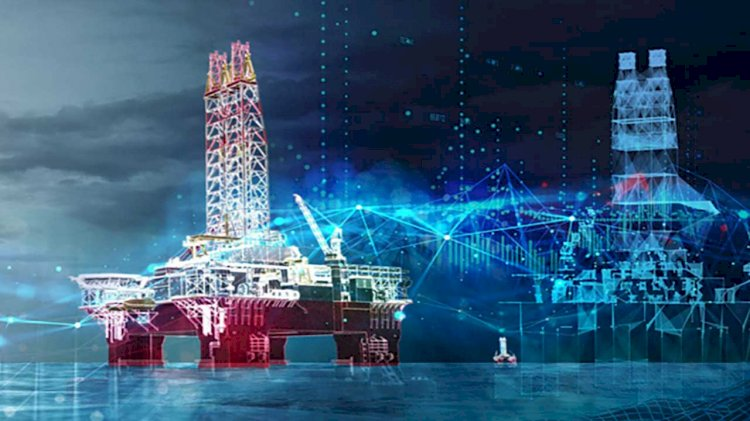 Halliburton forms strategic agreement with Microsoft and Accenture