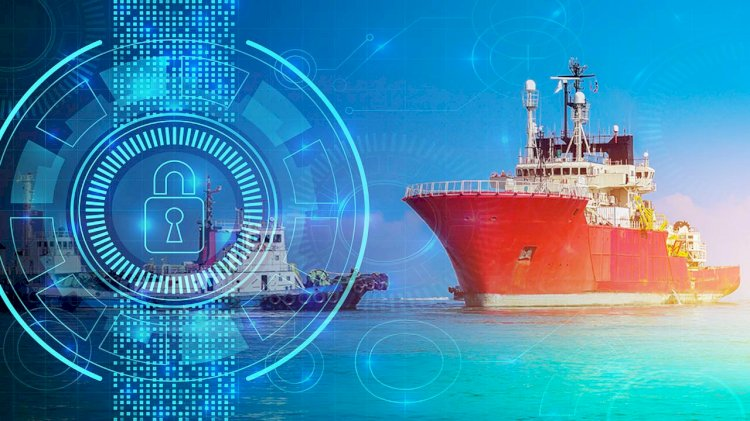 ClassNK releases Guidelines for Designing Cyber Security Onboard Ships