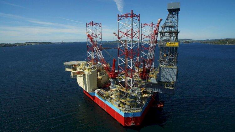 Maersk Integrator will be back in action for Aker BP