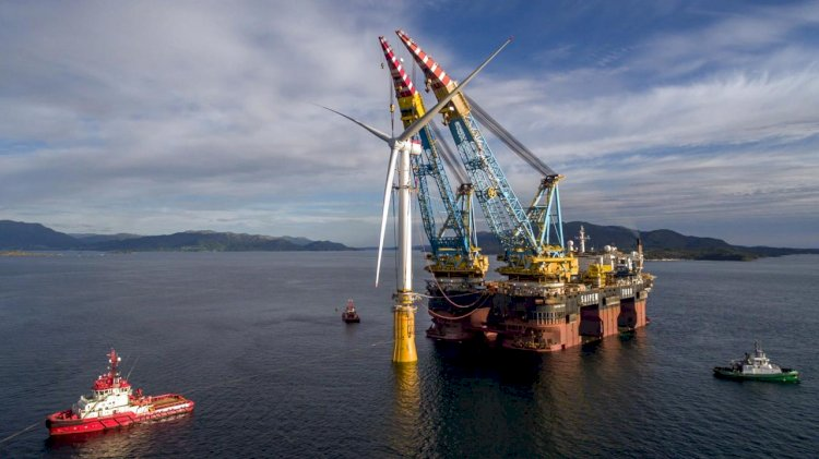 Saipem awarded several new offshore wind contracts