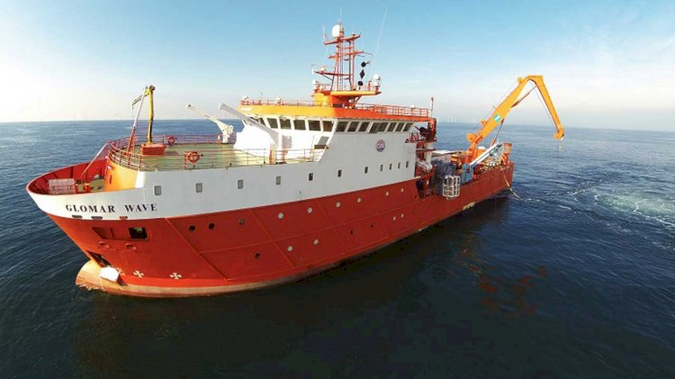 Rovco charters Glomar Wave for offshore wind ROV campaigns