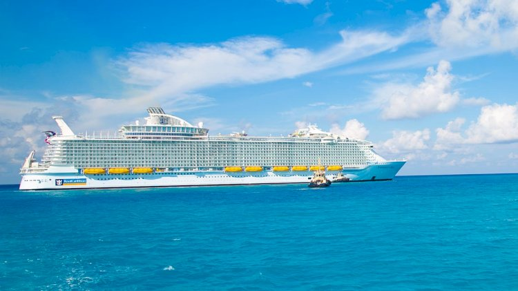 Royal Caribbean Group extends Cruise with Confidence policy
