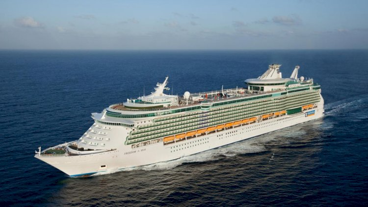 Royal Caribbean Group reinvents cruise industry's safety drill
