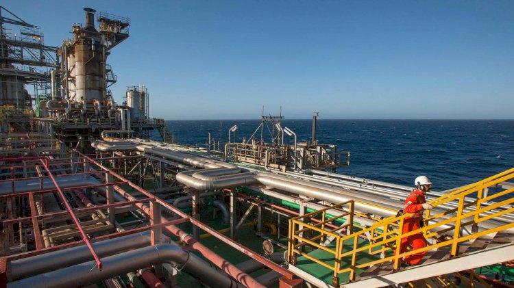 Petrobras advances in the development of Búzios, in the Santos Bay pre-salt