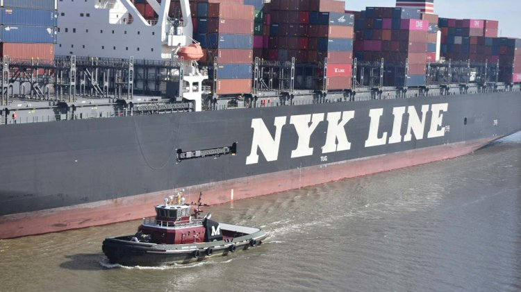 NYK becomes member of the Hydrogen Council