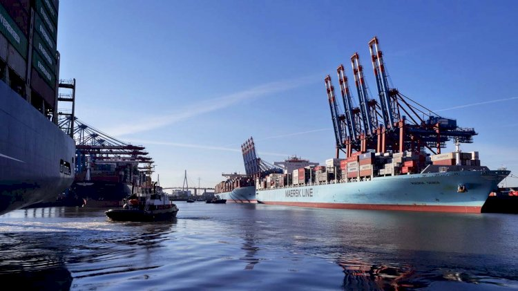 Maersk launches a digital supply chain management platform