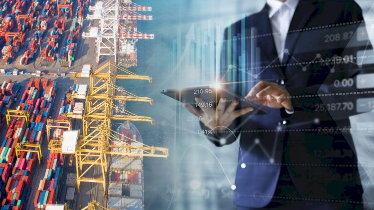 New initiative to digitalisation in the maritime-port sector