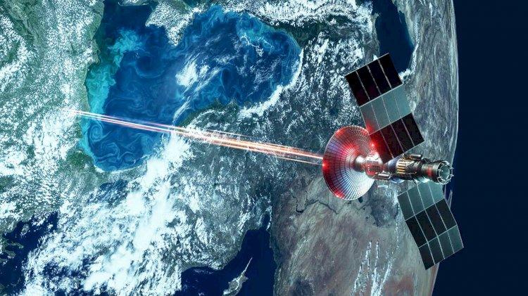 Speedcast executes new bandwidth agreement with Intelsat