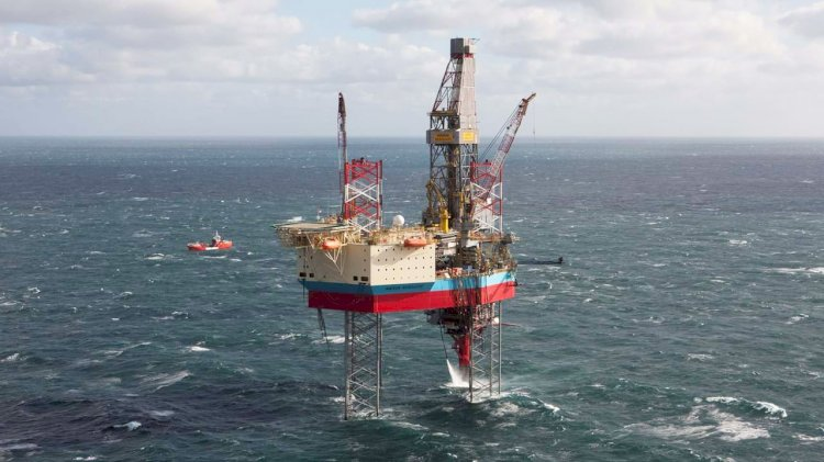 Maersk Drilling invests in new technology to facilitate carbon-neutral drilling