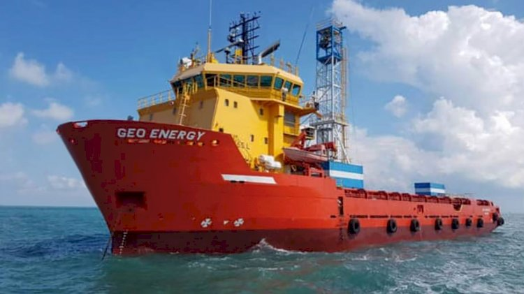 PDE Offshore supports Taiwanese offshore wind build out using Sonardyne technology