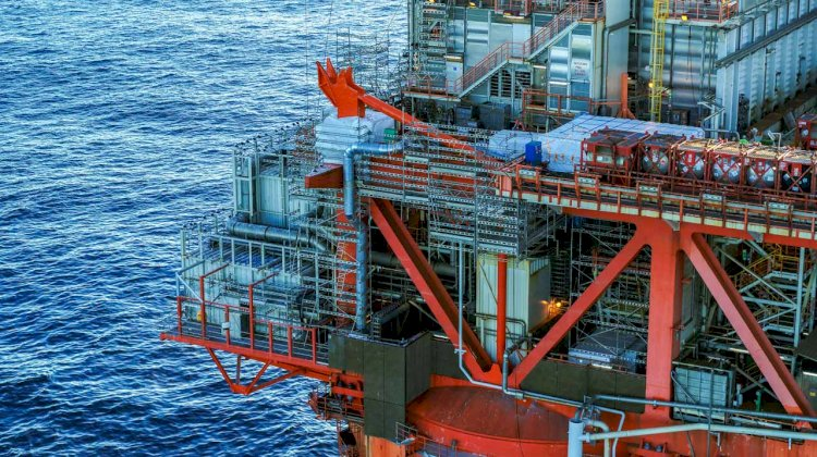 Equinor transfers operatorship of Bressay project to EnQuest