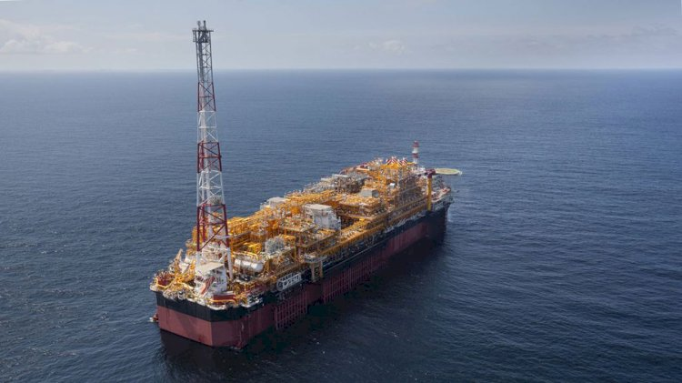 Total announces third significant discovery in Block 58 offshore Suriname