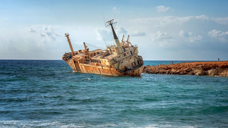 Norway committing US$1.5 million to support improved ship recycling in Bangladesh